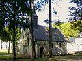 Beaurepaire (60), église Saint-Hubert, façade sud.jpg