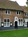 Begijnhof Turnhout, Nummer 7.jpg