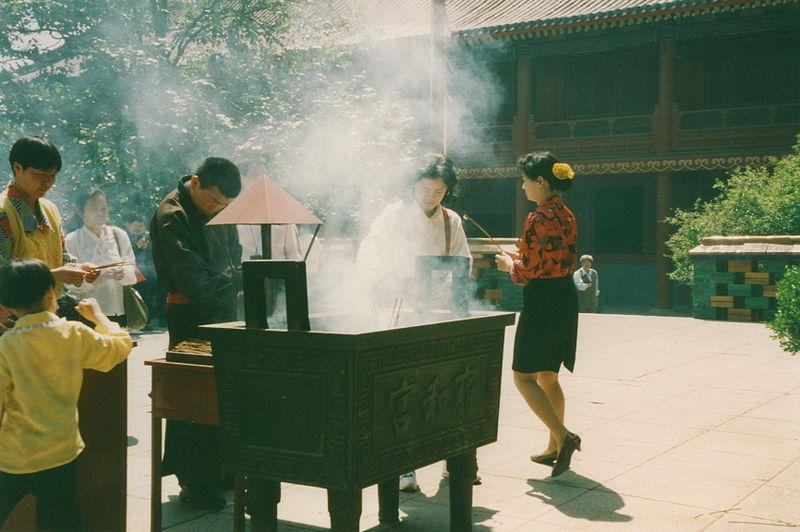 File:Beijing, Lama Temple (6169821757).jpg