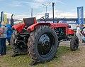 Belarus MTZ-5 tractor (02).jpg