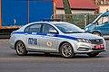 Belarusian police Geely Emgrand (P718, Minsk).jpg