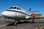 Belgian Air Force Falcon 20 (28418550506).jpg