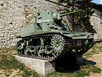 Belgrade Military Museum - M3A1 Stuart.JPG