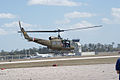 Bell UH-1H Iroquis Huey Dustoff TICO 13March2010 (14412794318).jpg