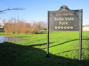 Belle Vale Park