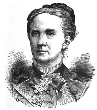 Syracuse University - Belva Lockwood was the second woman, (after Victoria Woodhull), to run for President of the United States.