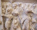Benedetto da rovezzano, assalto ai monaci di san salvi nel coro 03.JPG