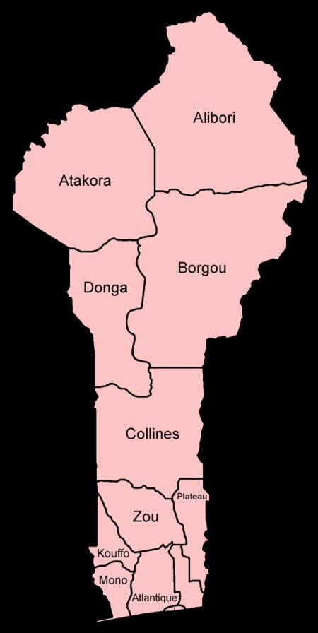 Kika, Benin