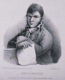 Benjamin Zix