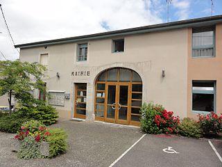 Benney Commune in Grand Est, France