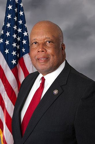 Bennie Thompson - Image: Bennie Thompson, Official Portrait, 112th Congress