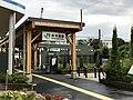 Bentenbashi-new-Station-building.jpg
