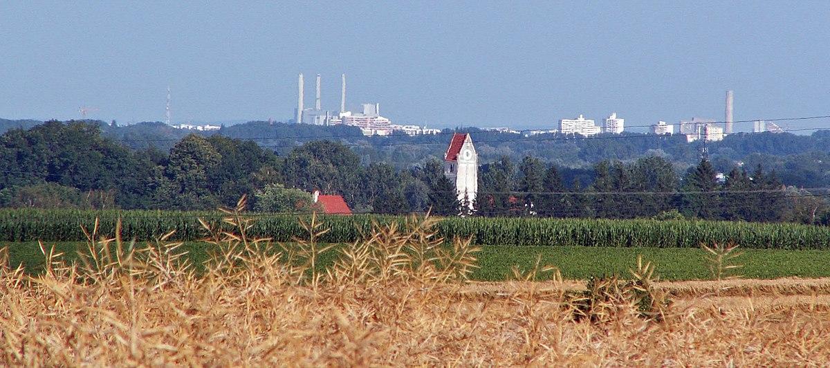 Landkreis Dachau Wikipedia
