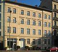 Berlin, Mitte, Invalidenstrasse 122, Honigmond Garden Hotel 01.jpg