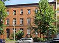 Berlin, Schoeneberg, An der Apostelkirche 3, Gemeindehaus Zwoelf-Apostel-Kirche.jpg