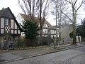 Berlin-Dahlem Arnimallee 2 Villa Blinzig.JPG