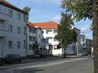 Wohnanlage Glienicker Weg/Wassermannstraße