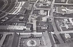 Messegelände Albert Radtke [Public domain], via Wikimedia Commons
