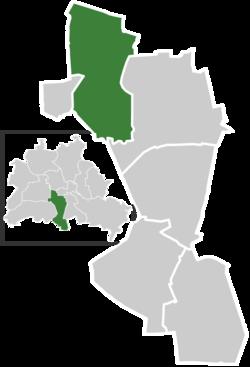 Moabit Prison Wikidata