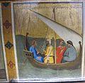 Bernardo daddi, predella con storie della cintola, 1337-1338, da duomo di prato, 05.JPG