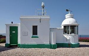 Berry Head Lighthouse - Berry Head Lighthouse