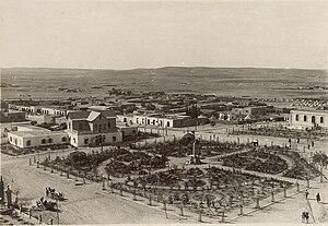 Beersheba - Beersheba, 1917