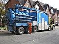 Big vacuum on Douville Court, 2014 11 11 (2) (15584587359) (2).jpg