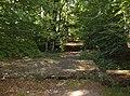 Bikes shall not pass - geograph.org.uk - 557854.jpg