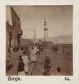Bild från familjen von Hallwyls resa genom Egypten och Sudan, 5 november 1900 – 29 mars 1901 - Hallwylska museet - 91625.tif