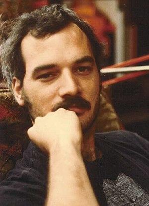 Bill Kreutzmann - Bill Kreutzmann, c. 1975