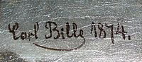 Bille Carl - Signature.JPG