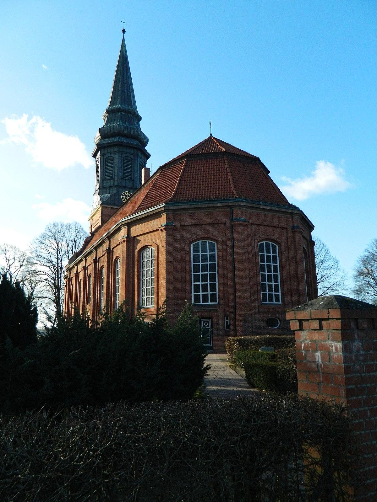 Hamburg Billwerder
