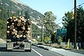 Bingen, WA, Local Traffic, 2008 - panoramio.jpg