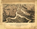Bird's eye view of junction of the Ohio & Mississippi Rivers, showing Cairo and part of the southern states.tif