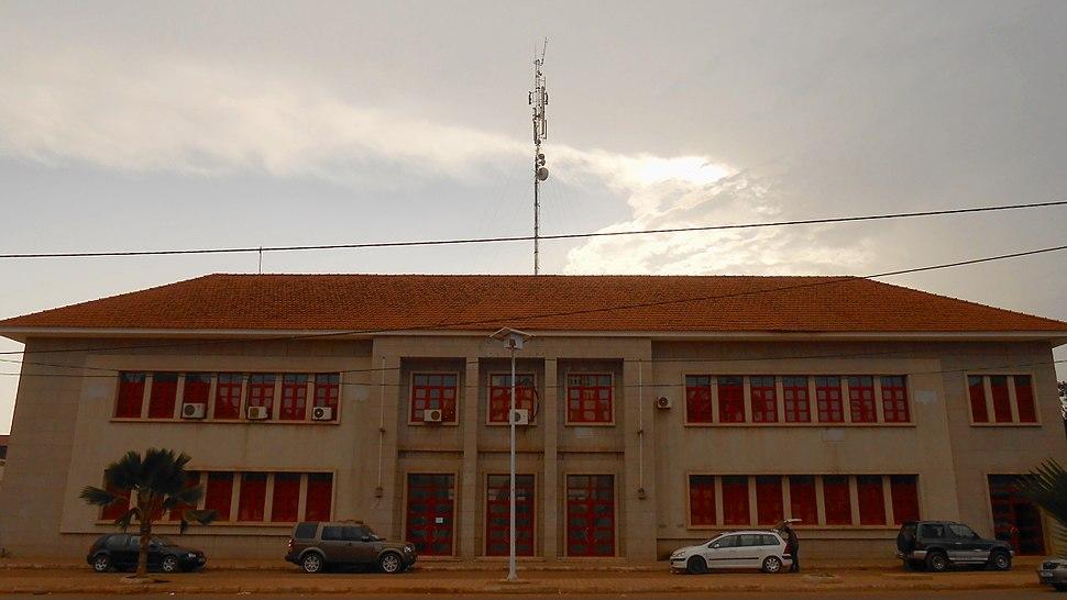 Bissau, CTT