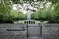 Bitburg (Eifel); Soldatenfriedhof und Kriegsgräberstätte Kolmeshöhe d.jpg
