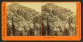 Black Butte, from the north, by Watkins, Carleton E., 1829-1916.png