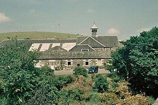 Bladnoch Distillery and Visitor Centre