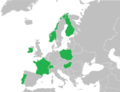 Blank map europe123.png