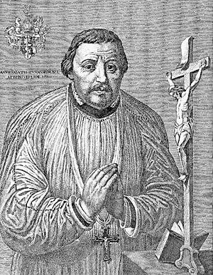 Jakob Christoph Blarer von Wartensee