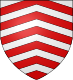 Coat of arms of Bully-les-Mines