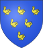 Blason En Sussex.svg