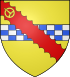 Arms of Stewart of Physgill