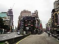 Boai Road and Yanping South Road intersection, Taipei City 20111217.jpg