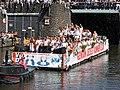 Boat 14 VVD, Canal Parade Amsterdam 2017 foto 4.JPG