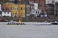 Boat Race 2012 In Hammersmith 2 (7055117285).jpg