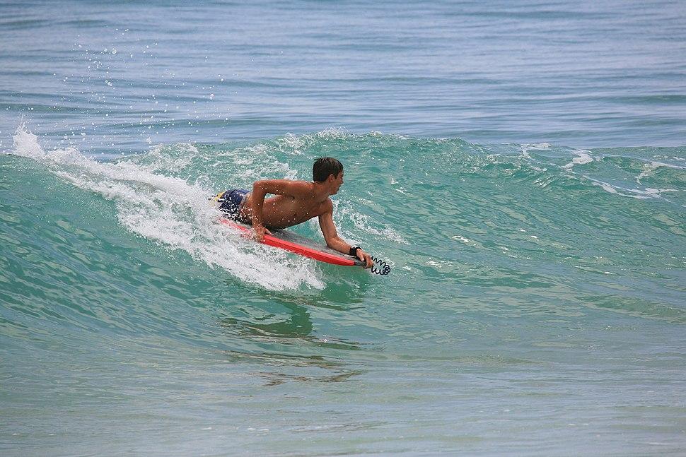 Bodyboarding 1 2006