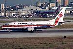 Boeing 737-382, TAP Air Portugal JP6190426.jpg