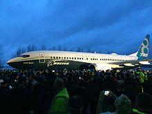 สายการบินที่ใช้งาน B737 Max 8s