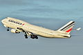 Boeing 747-400 Air France (AFR) F-GITJ - MSN 32871 1343 (9273106270).jpg